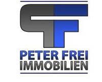 Peter Frei Immobilien Logo