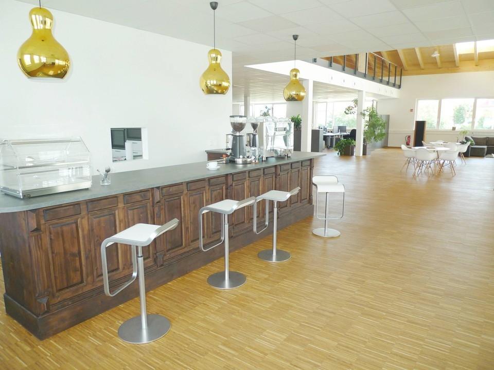 Cafeteria - gemeinschaftl.
