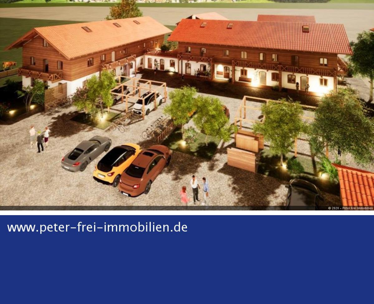 Baiernrainer Höfe