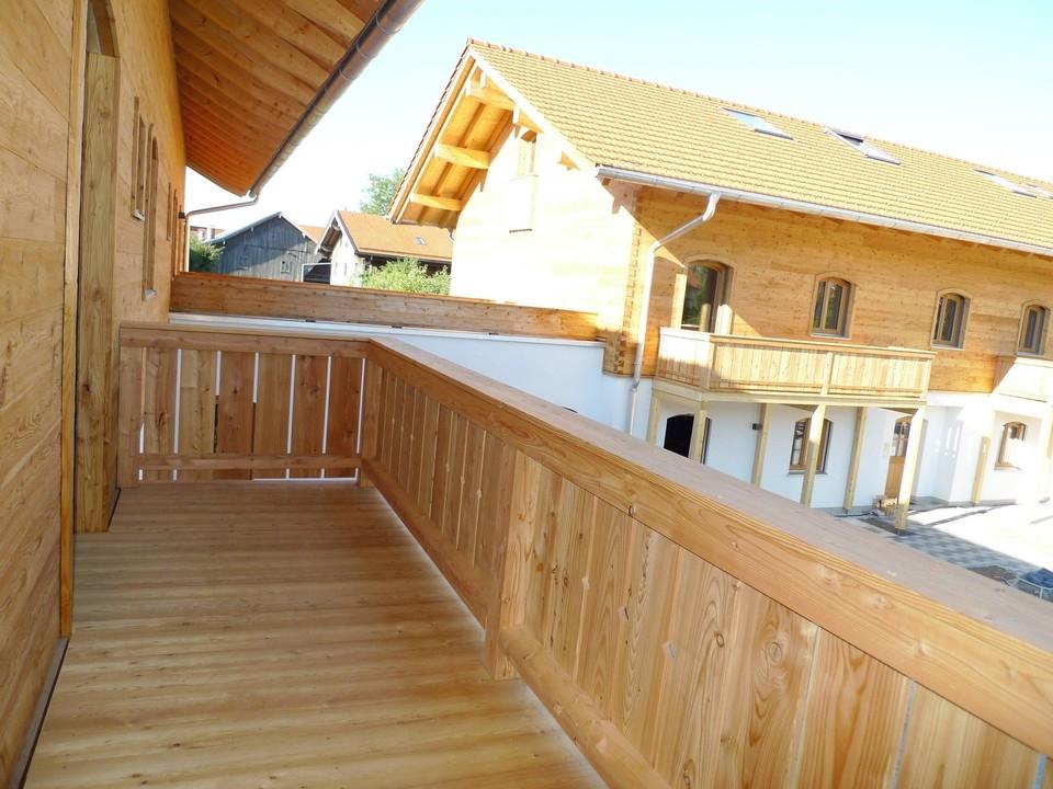 Balkon Ost